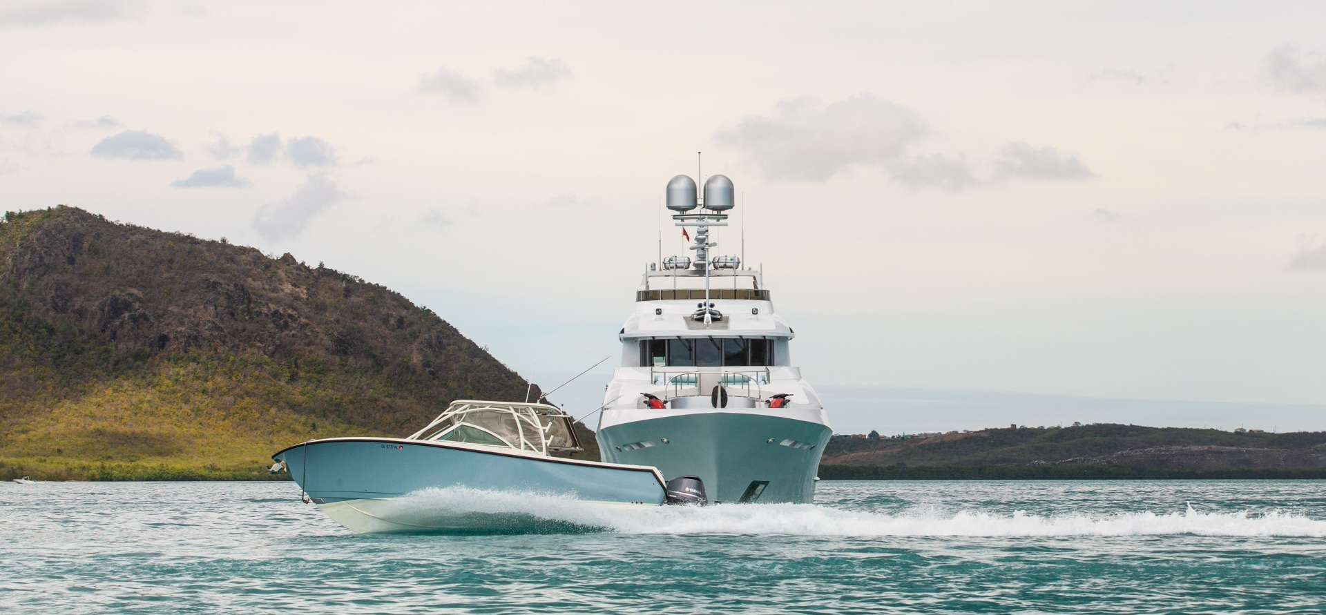 Image of Just Enough yacht #18