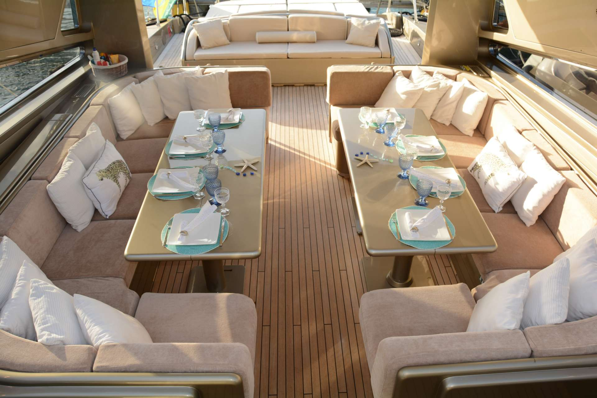 Image of TENDER TO yacht #2