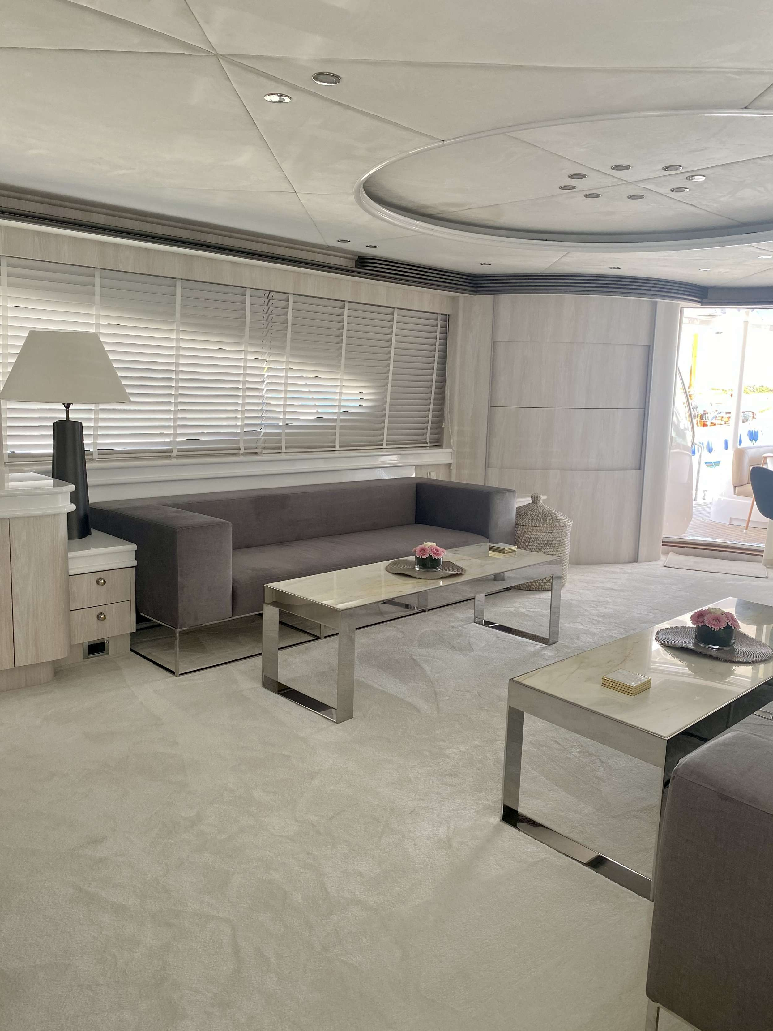 Image of MI ALMA yacht #15