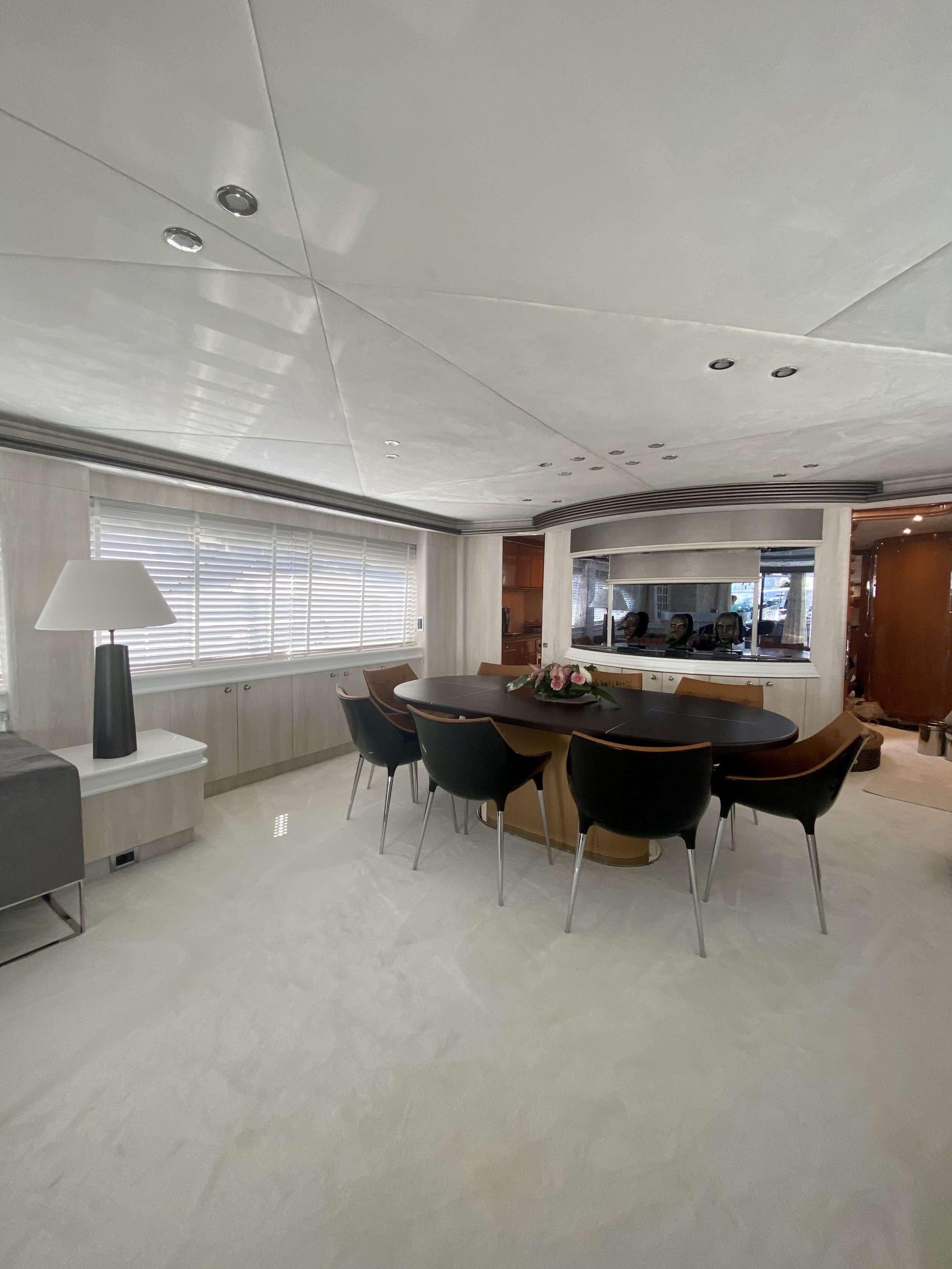 Image of MI ALMA yacht #3