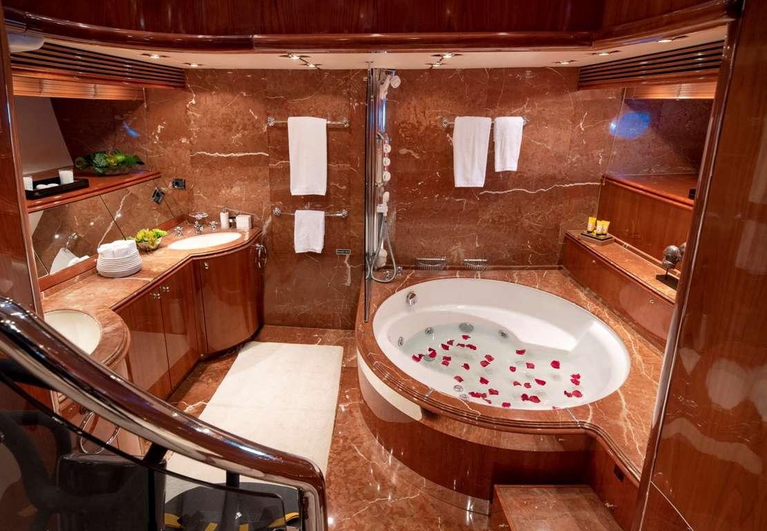 Image of MI ALMA yacht #7