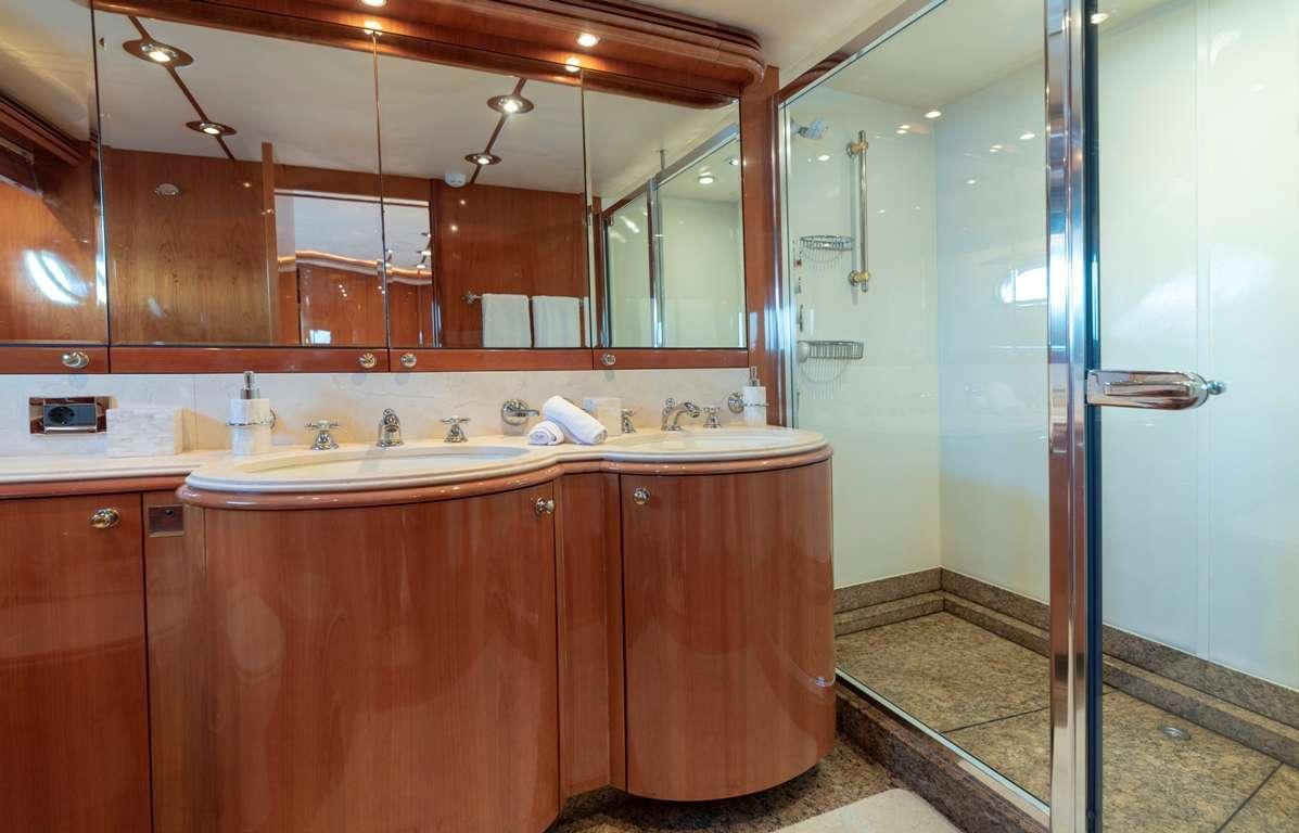 Image of MI ALMA yacht #9