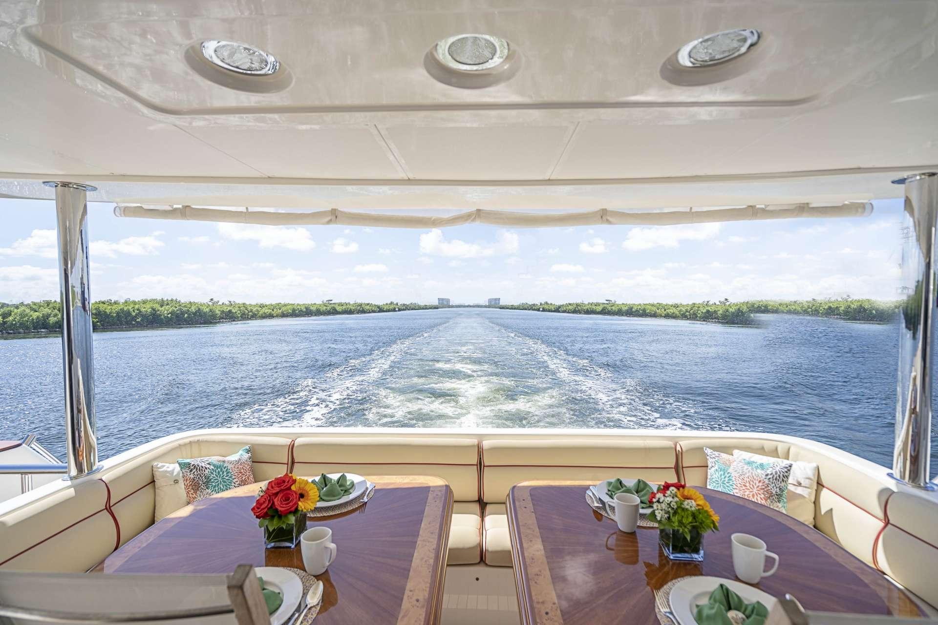 Image of SIXTY SIX yacht #16