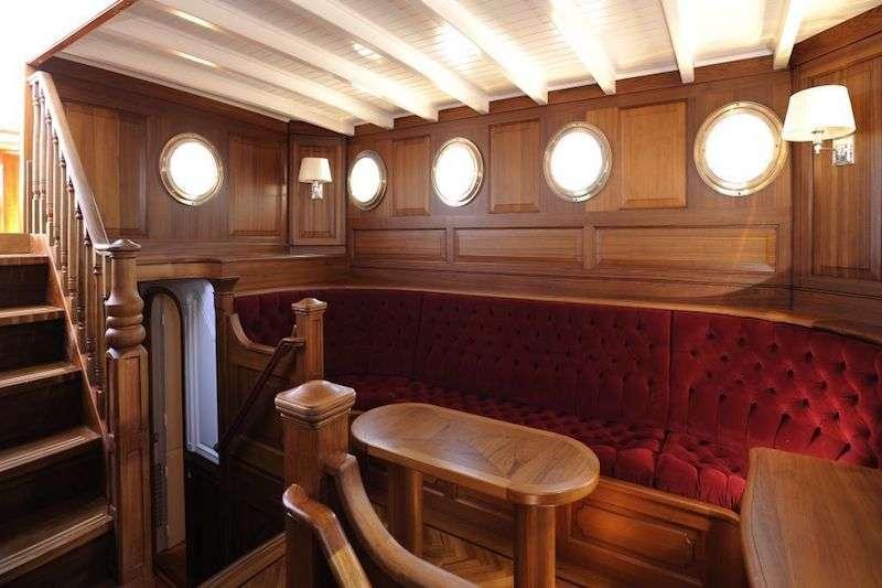 Image of ATLANTIC yacht #4