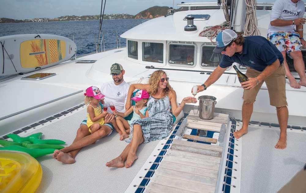 Image of TABULA RASA yacht #13