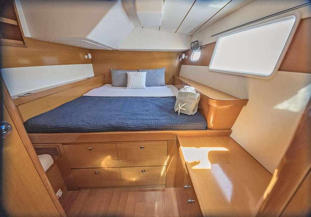 Image of TABULA RASA yacht #7