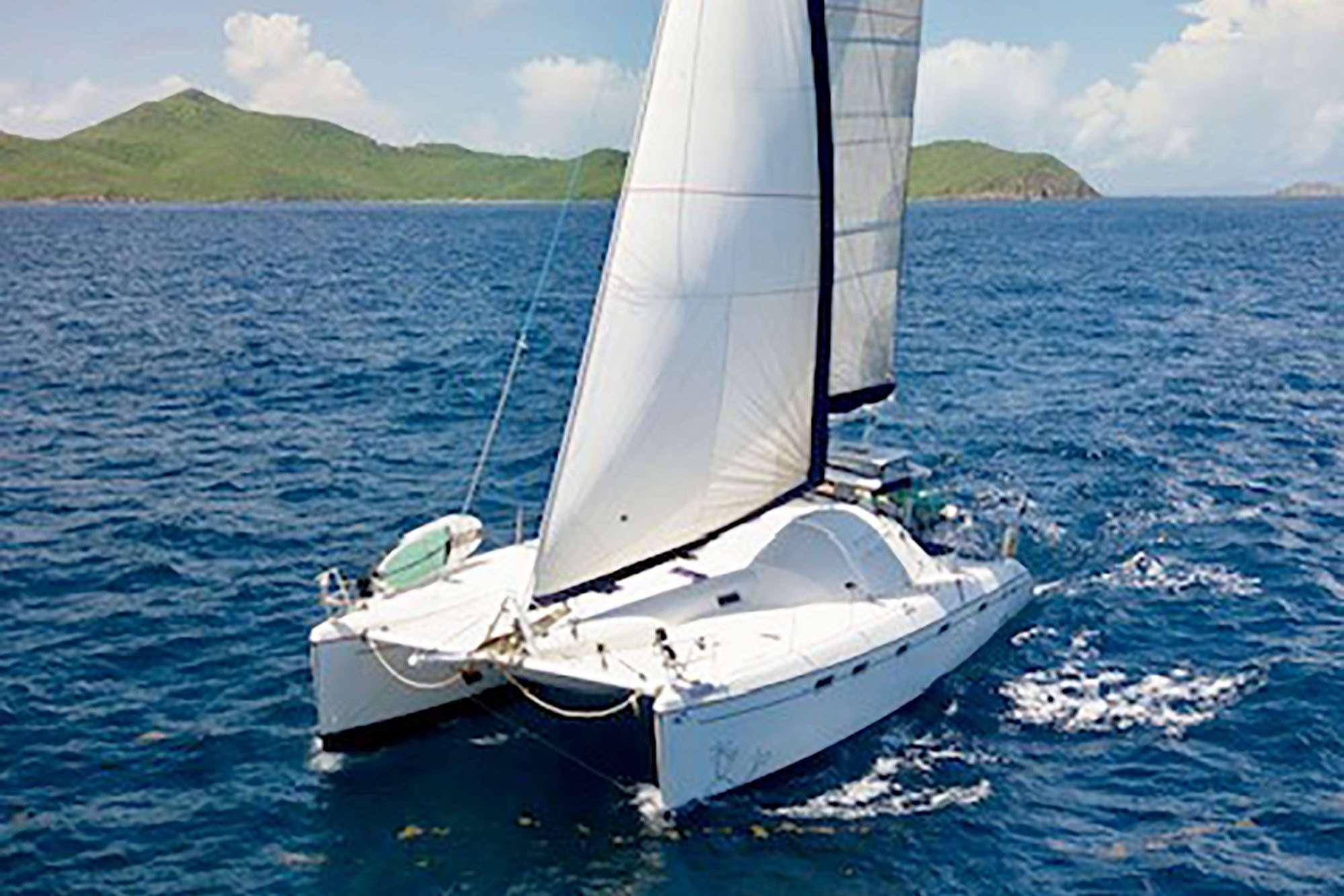 Image of ISOLABLUE yacht #10