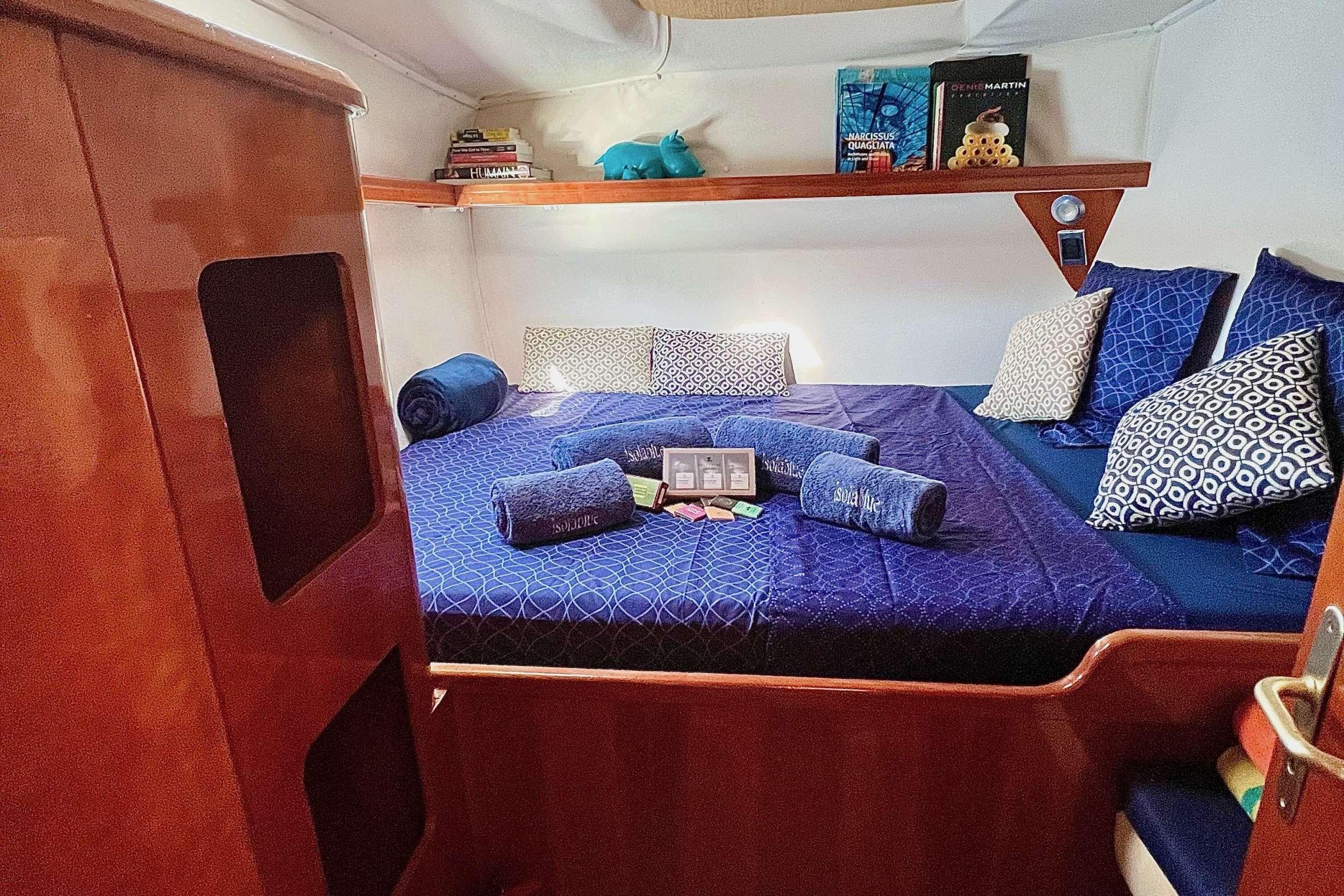 Image of ISOLABLUE yacht #12