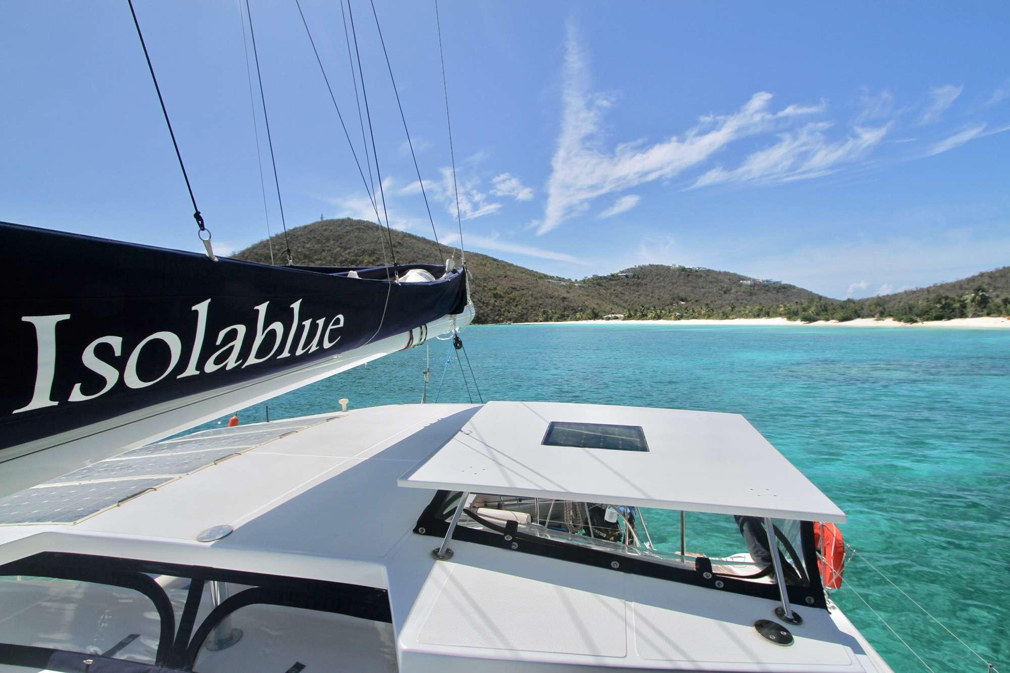 Image of ISOLABLUE yacht #15