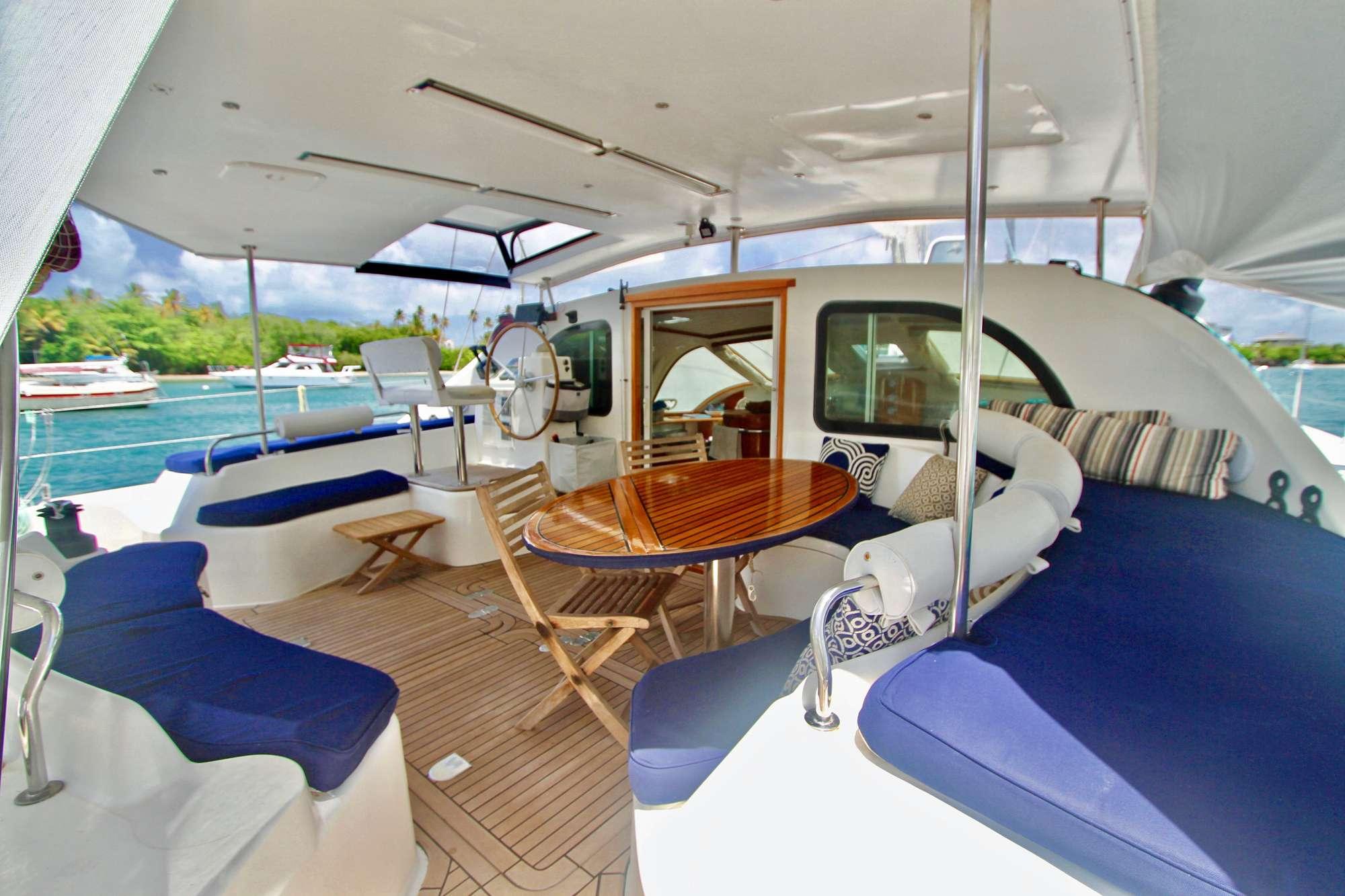 Image of ISOLABLUE yacht #5
