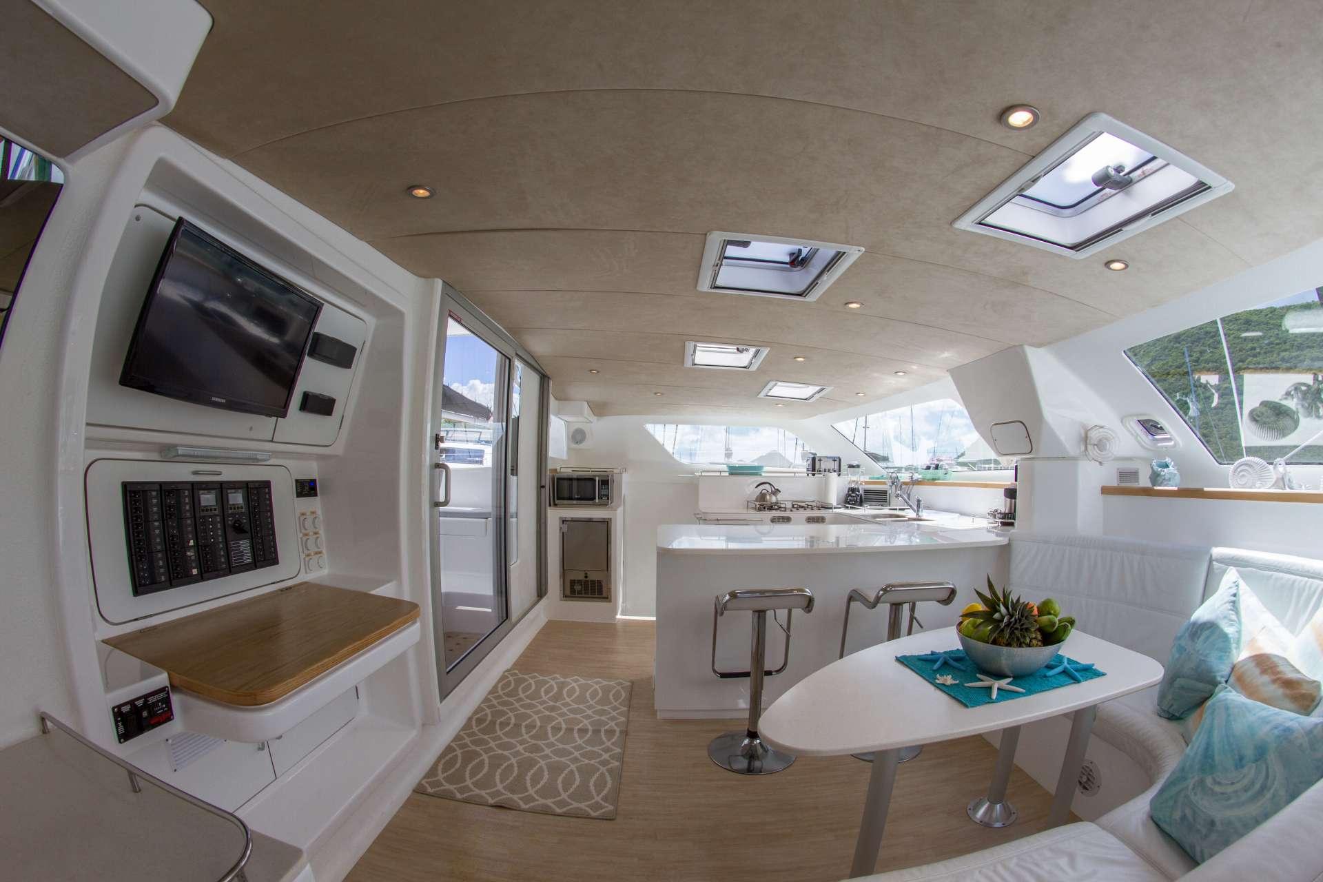 Image of VOYAGE 480 yacht #2