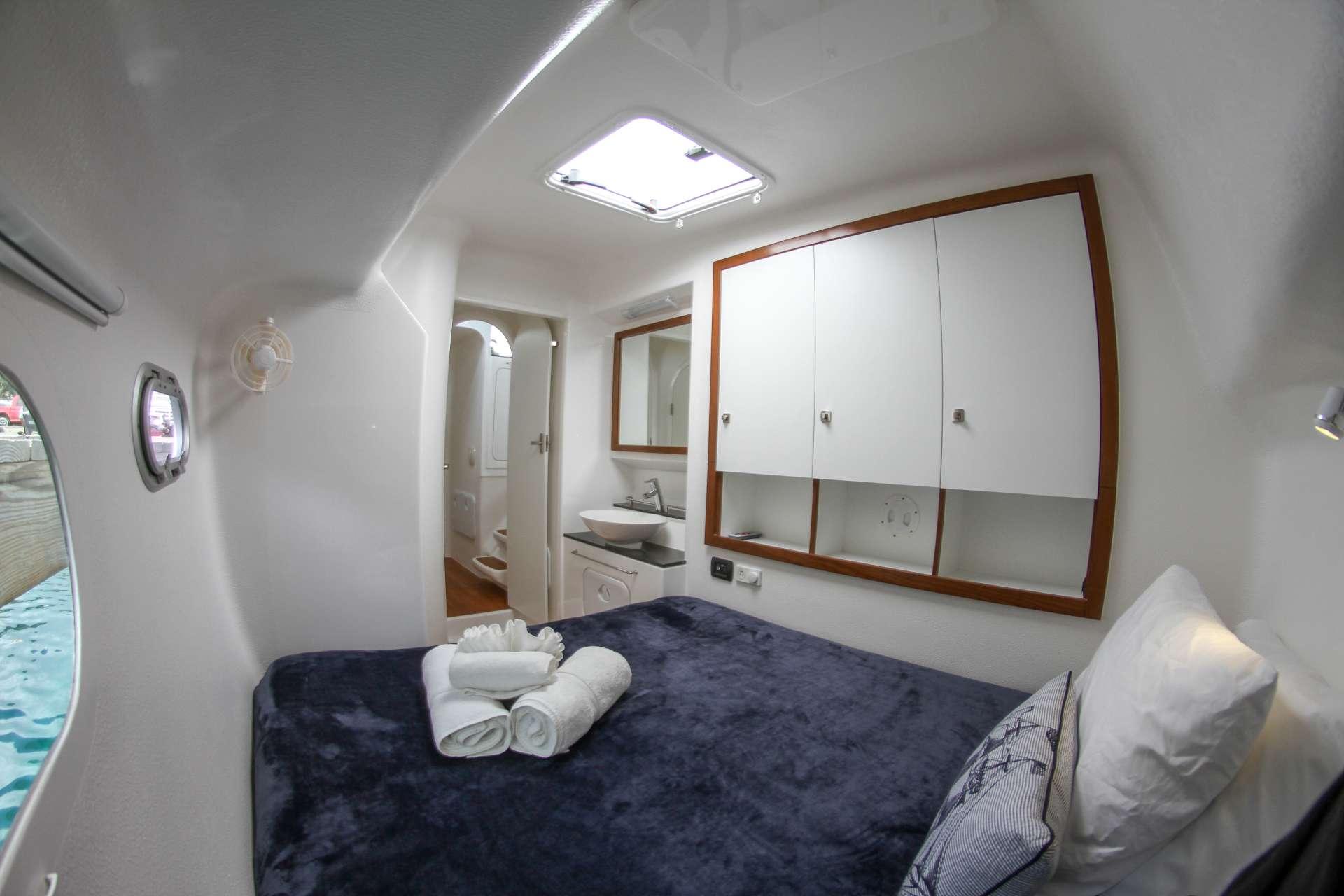 Image of VOYAGE 480 yacht #4