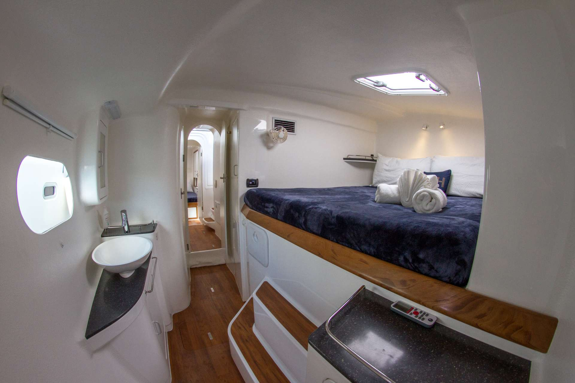 Image of VOYAGE 480 yacht #5