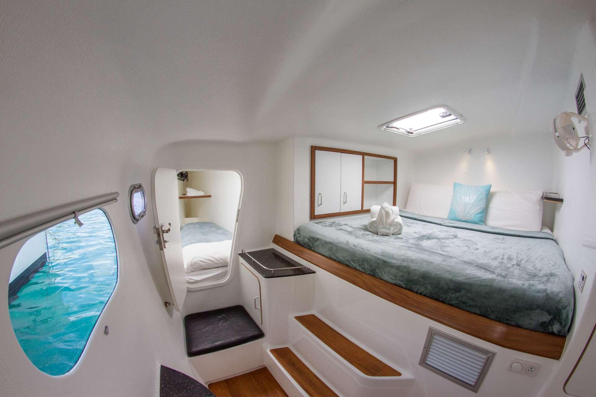 Image of VOYAGE 480 yacht #7