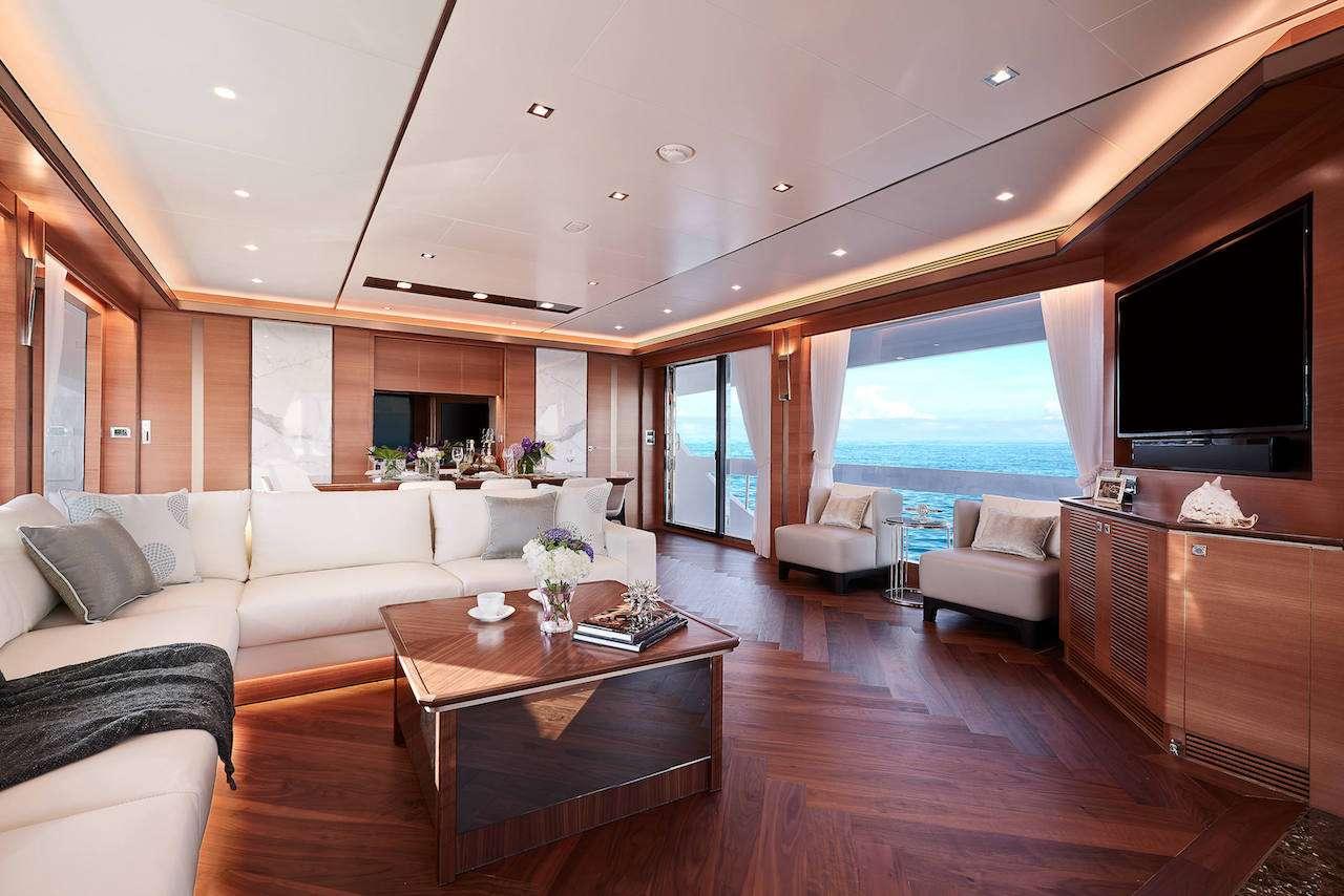 Image of SEAGLASS 74 yacht #10