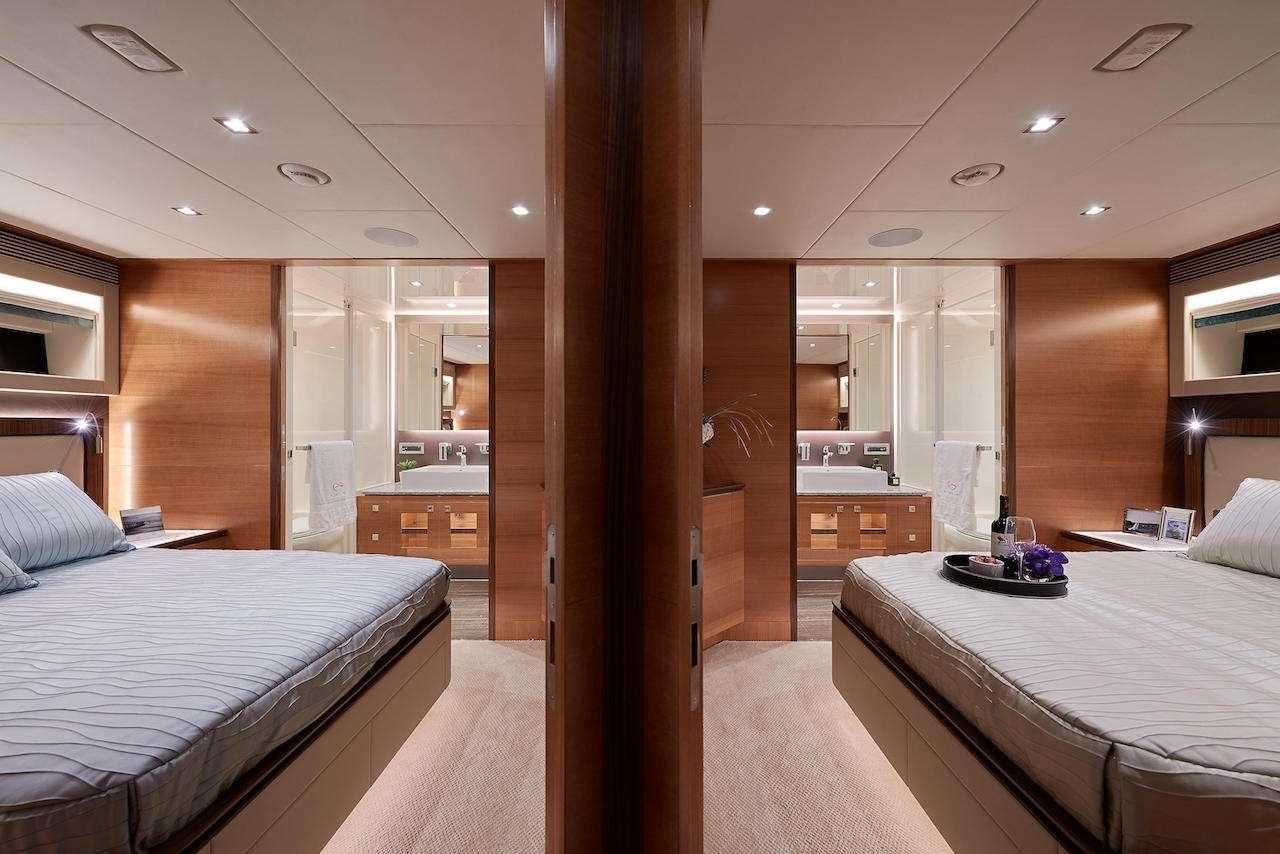 Image of SEAGLASS 74 yacht #15