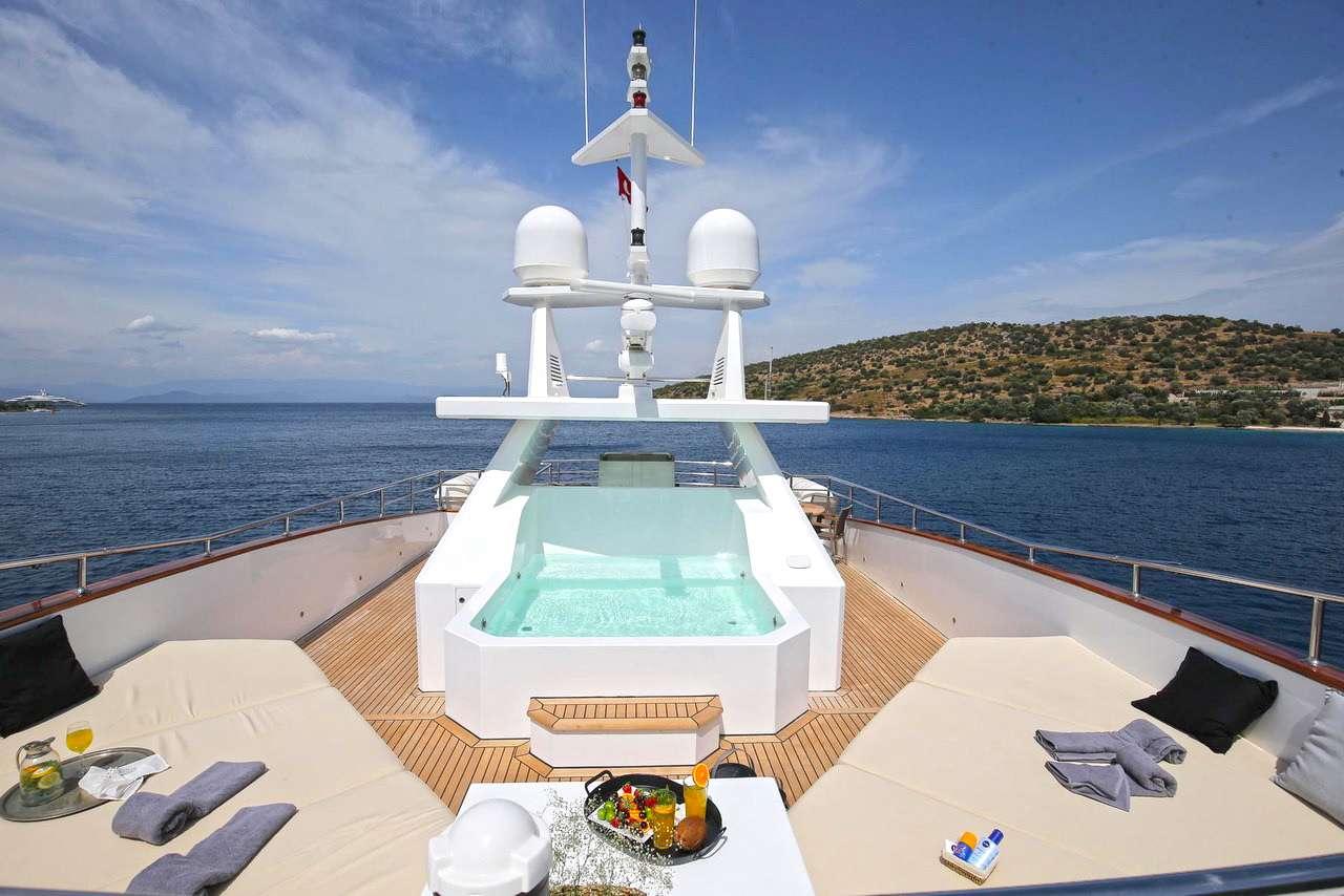 OTTAWA yacht image # 1