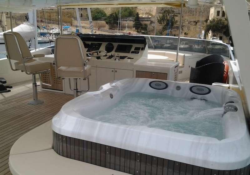ARIA C yacht image # 9