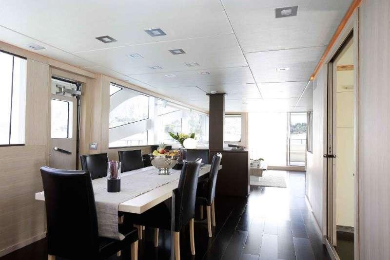 ARIA C yacht image # 16