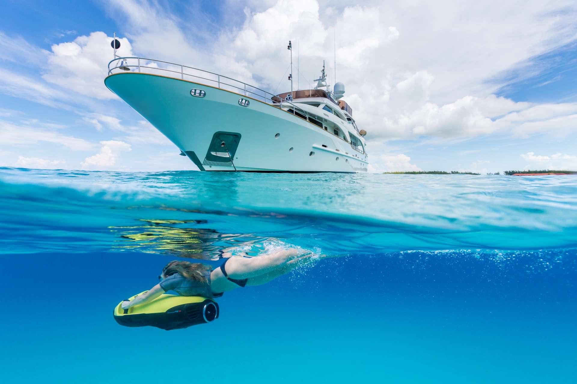 Image of JAZZ yacht #12