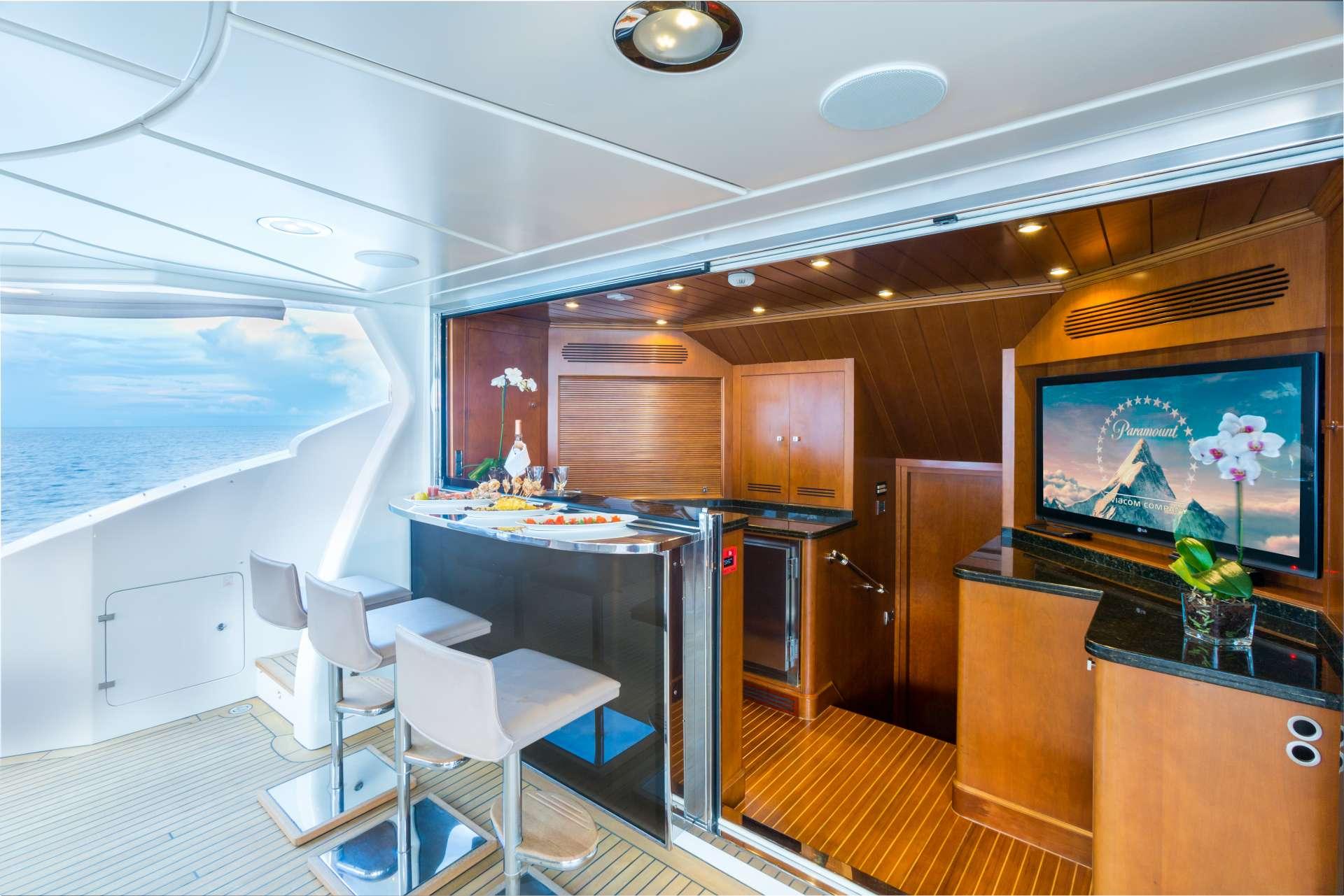 Image of JAZZ yacht #16