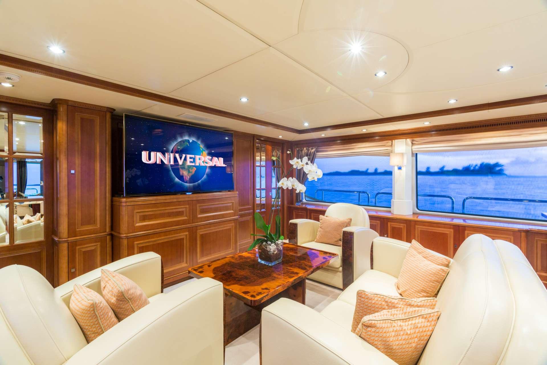 Image of JAZZ yacht #17