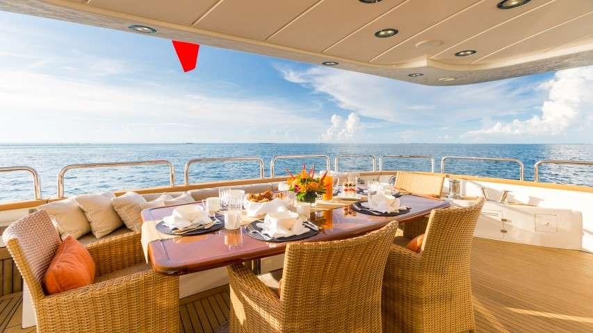 Image of JAZZ yacht #3