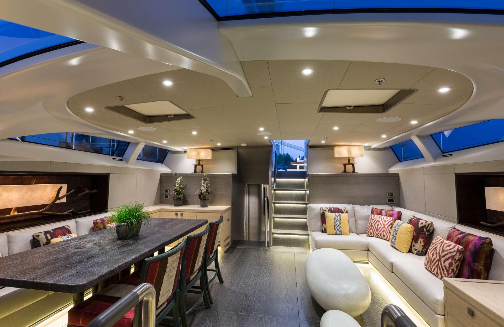 Image of INUKSHUK yacht #12