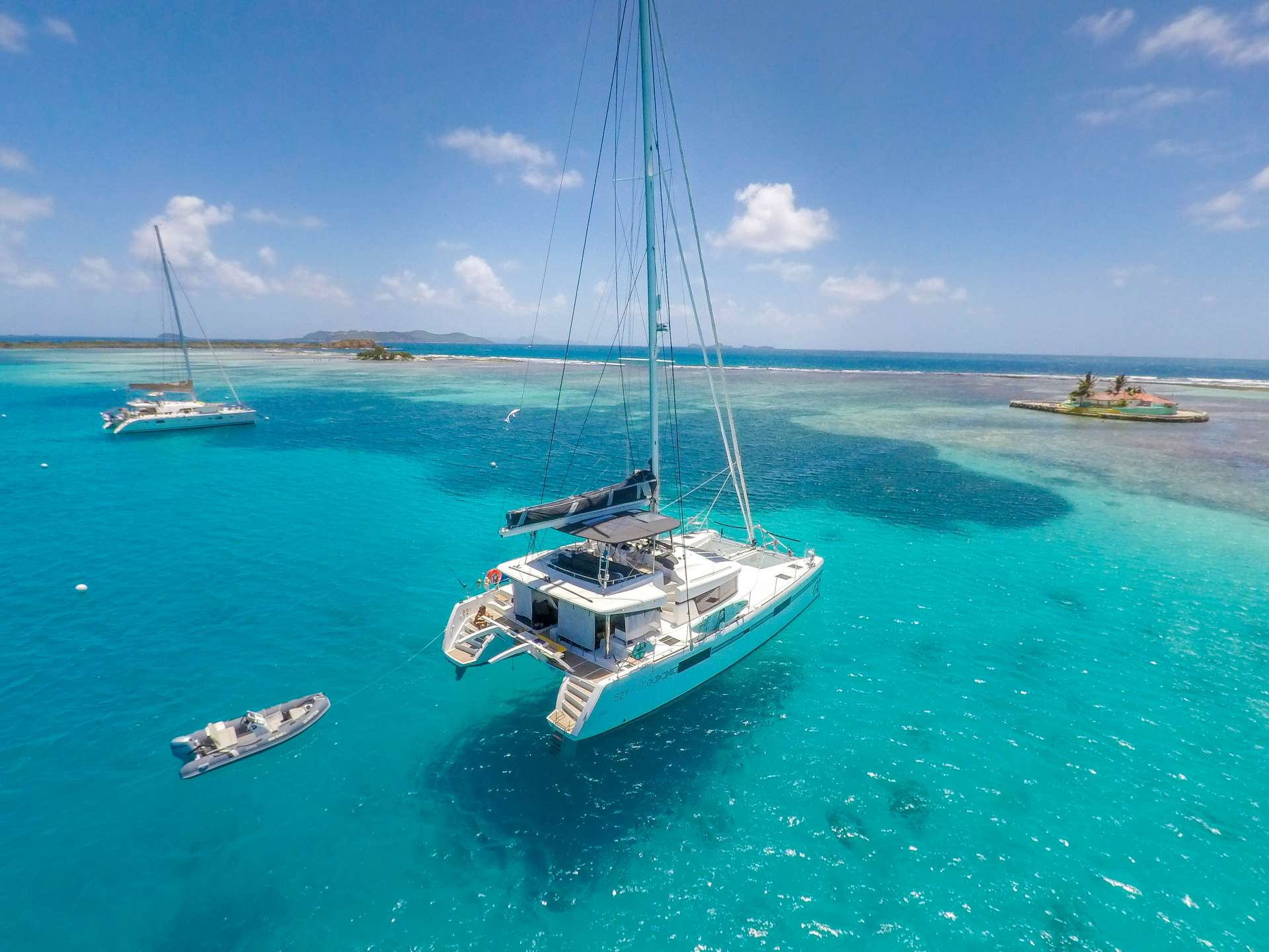 Image of OUI CHERIE yacht #16