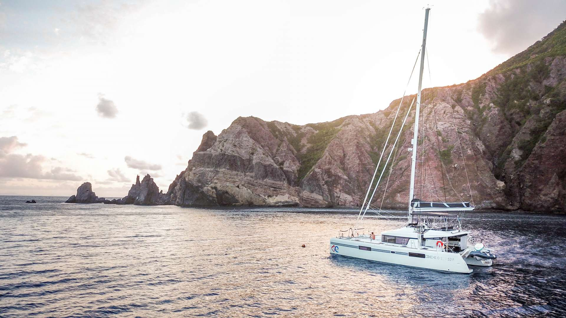 Image of OUI CHERIE yacht #17