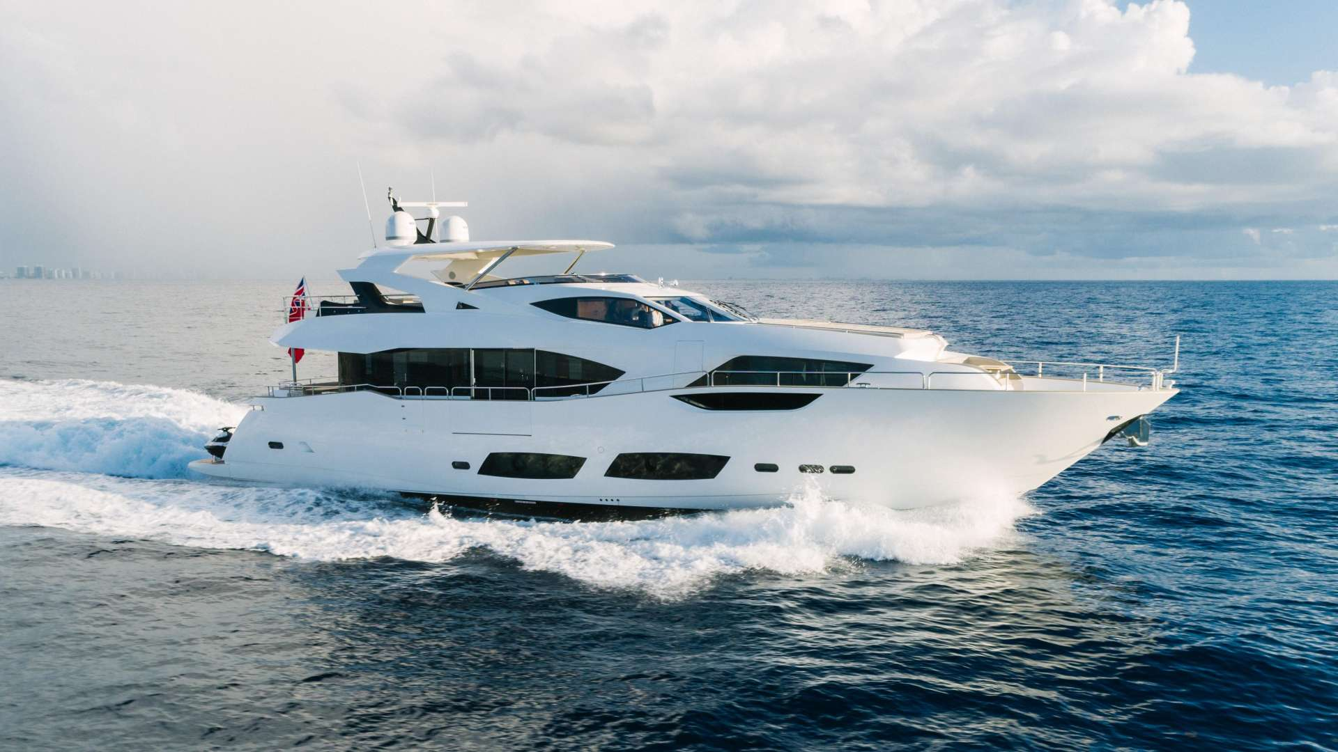 Main image of PERSEVERANCE 3 yacht