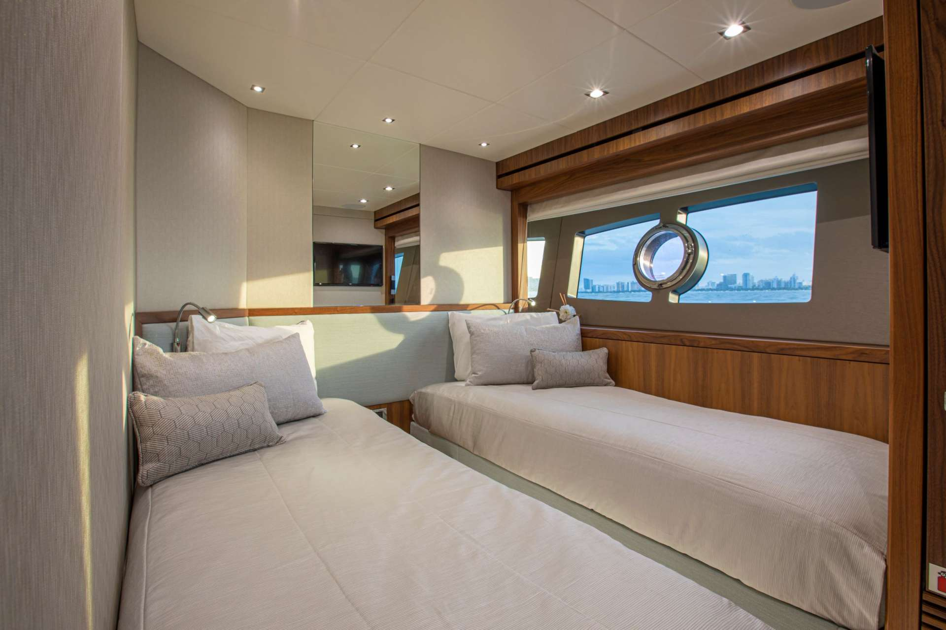 Image of PERSEVERANCE 3 yacht #10