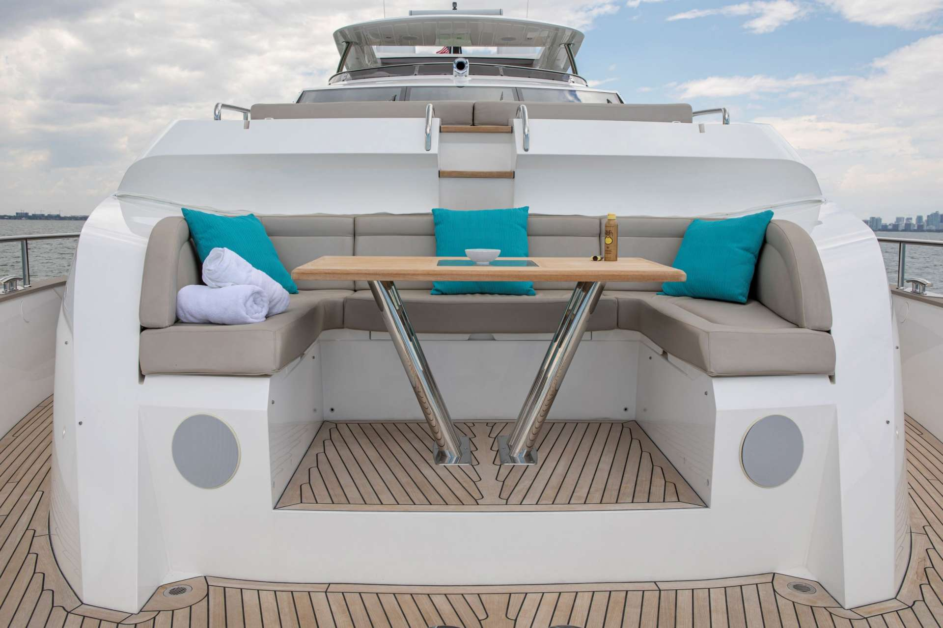 Image of PERSEVERANCE 3 yacht #12
