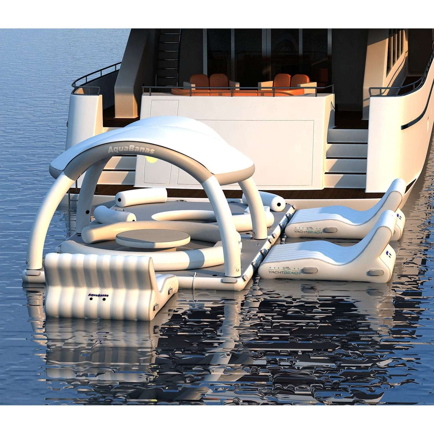 Image of PERSEVERANCE 3 yacht #14
