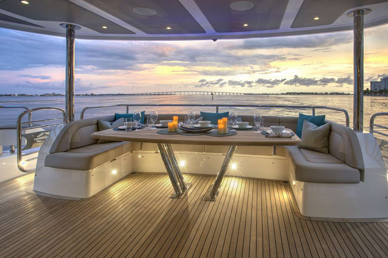 Image of PERSEVERANCE 3 yacht #18
