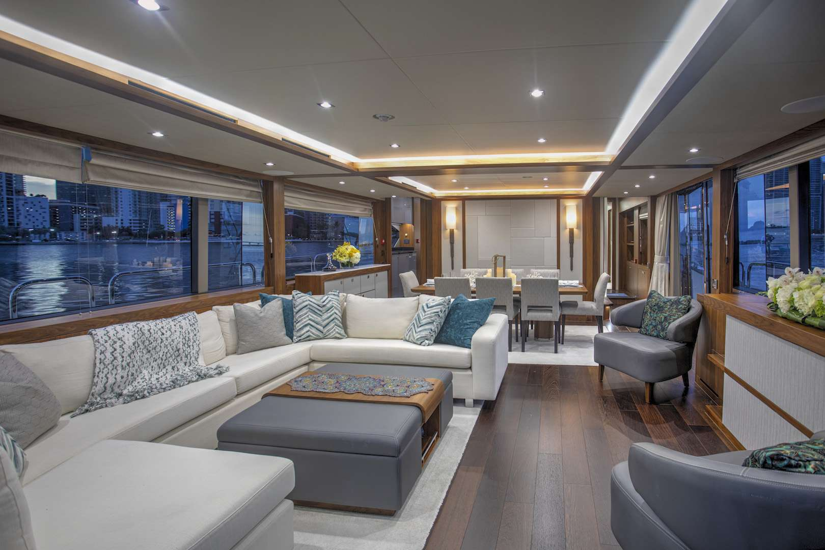 Image of PERSEVERANCE 3 yacht #2