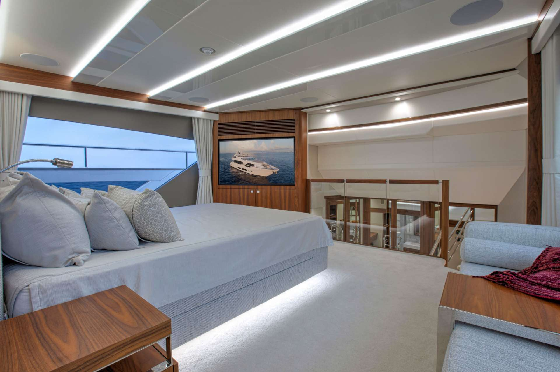 Image of PERSEVERANCE 3 yacht #6
