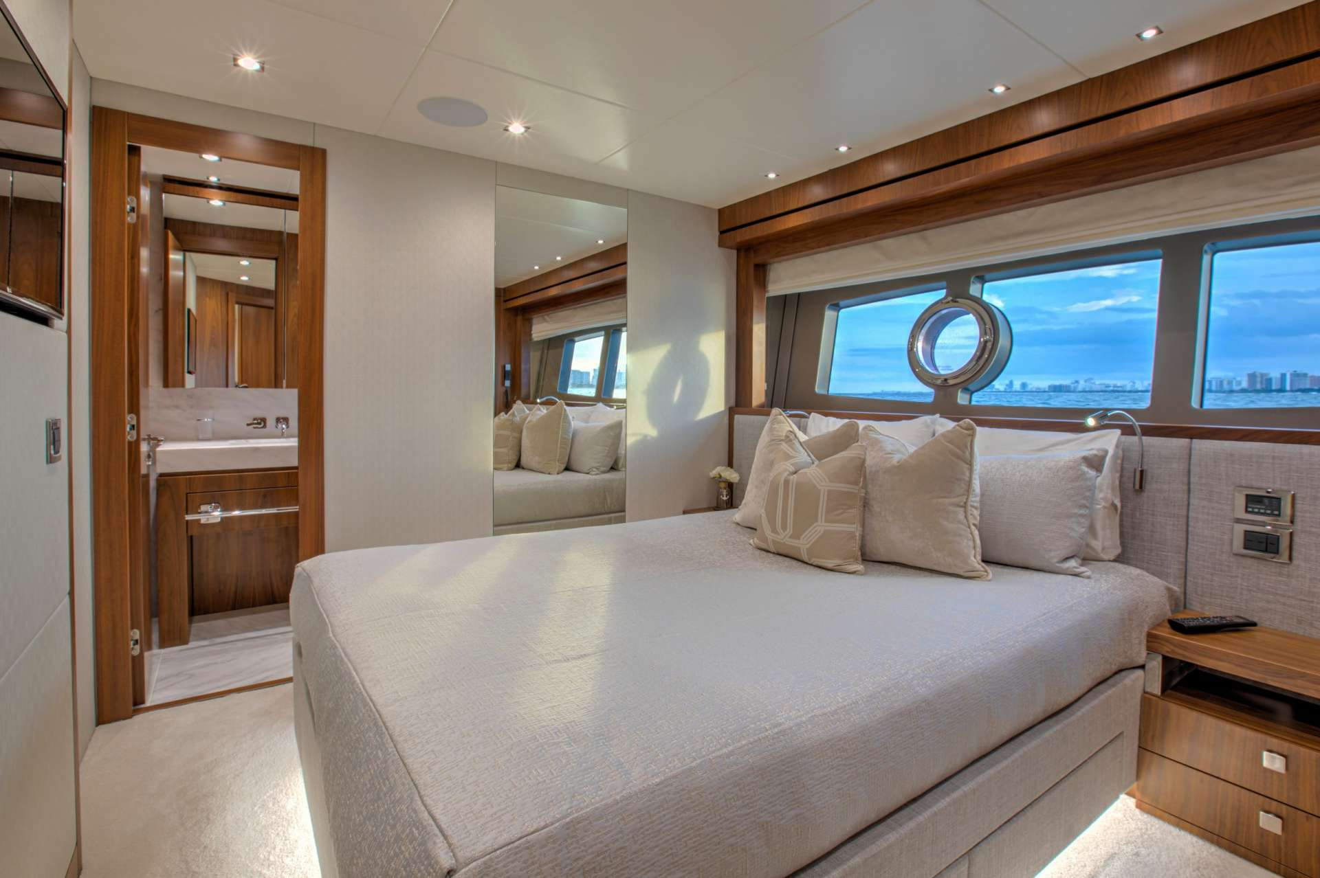 Image of PERSEVERANCE 3 yacht #8