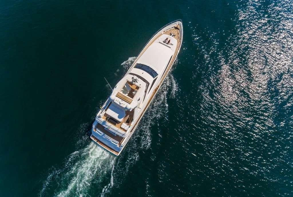 Image of Penelope yacht #10
