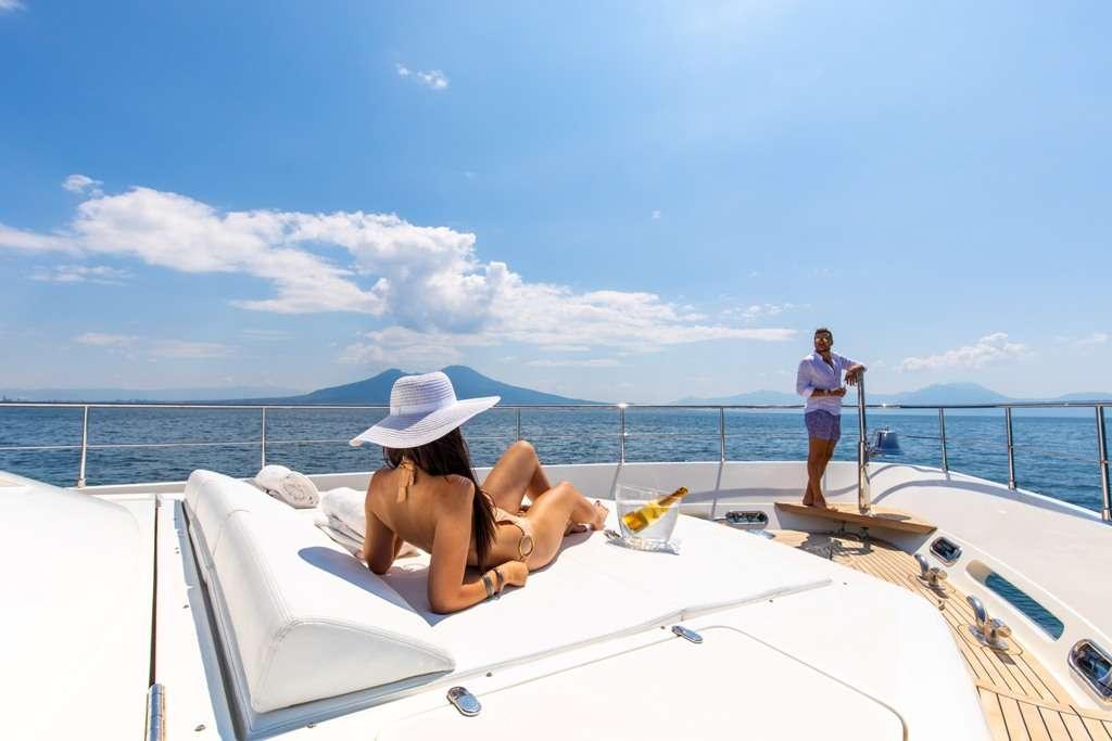 Image of Penelope yacht #12