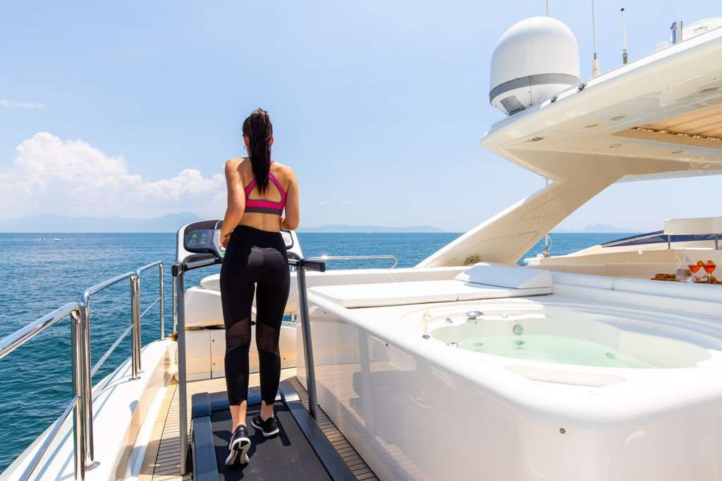 Image of Penelope yacht #14