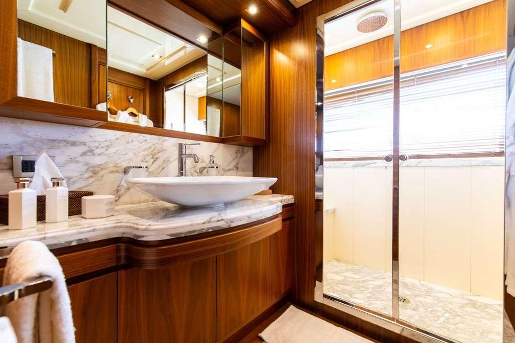 Image of Penelope yacht #7