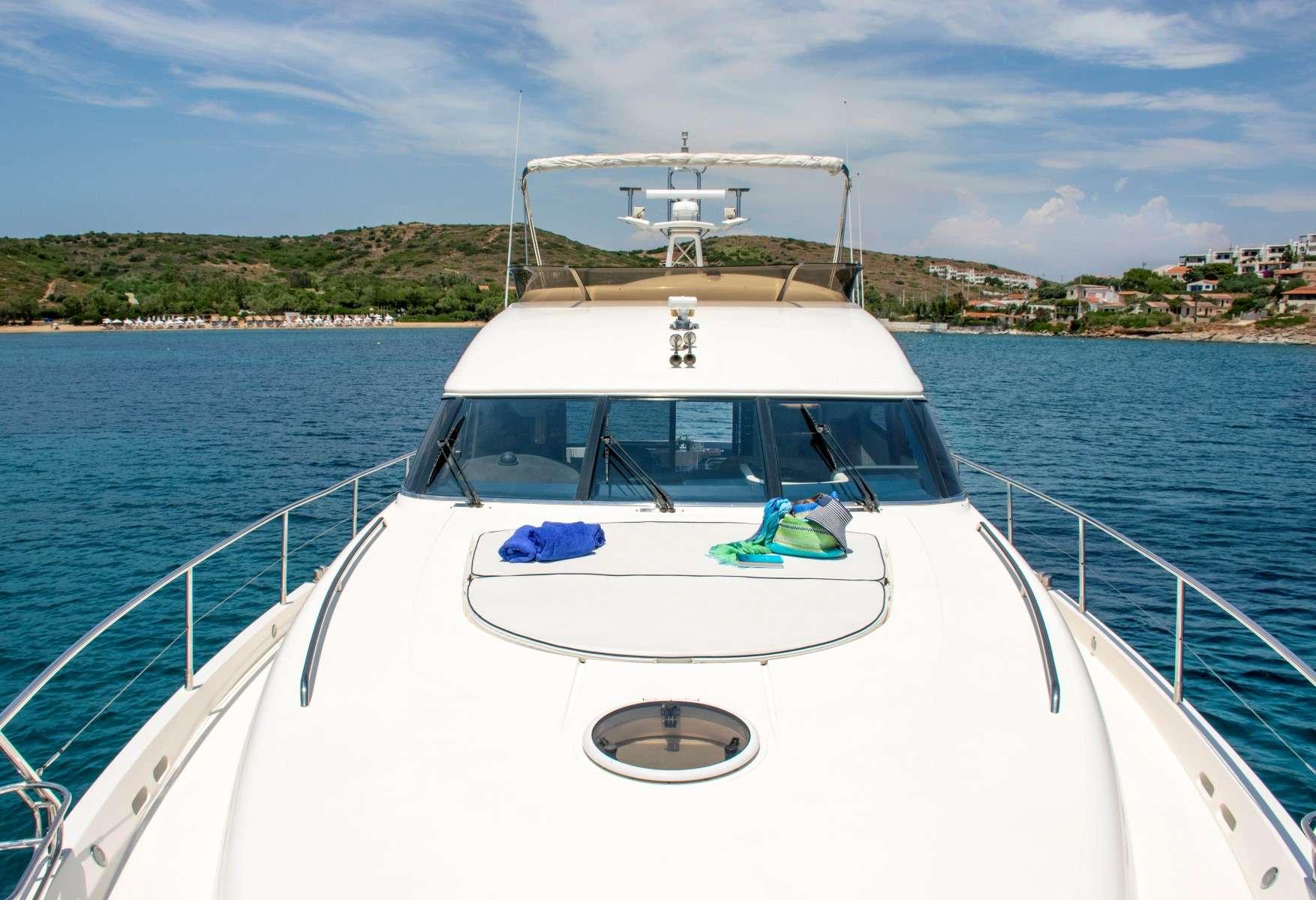 Image of FAST BREAK yacht #12