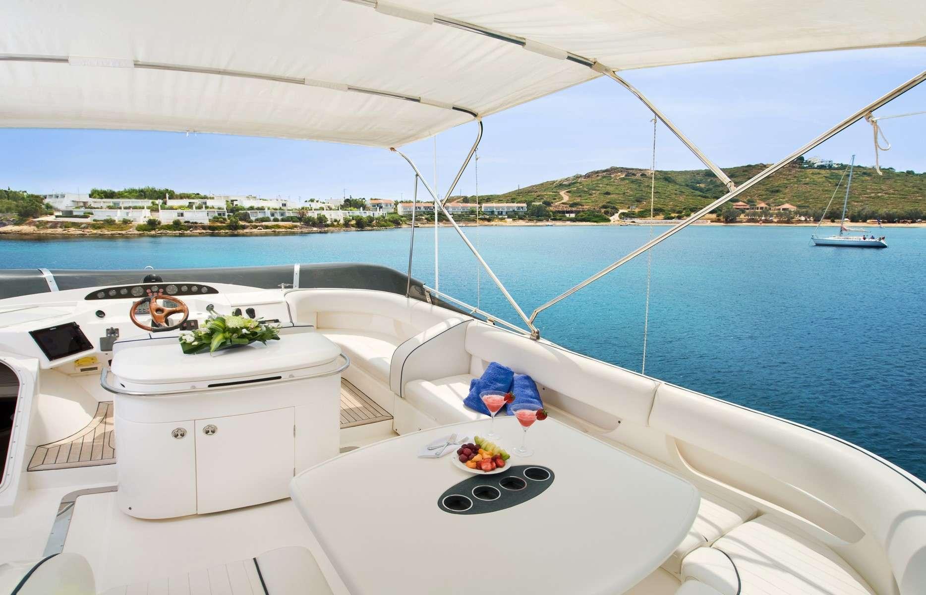 Image of FAST BREAK yacht #13
