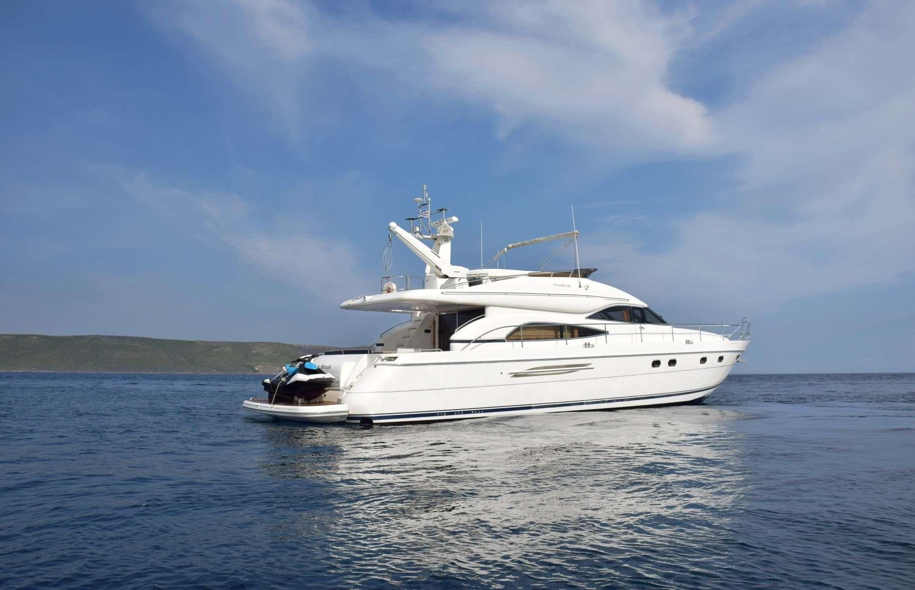 Image of FAST BREAK yacht #17