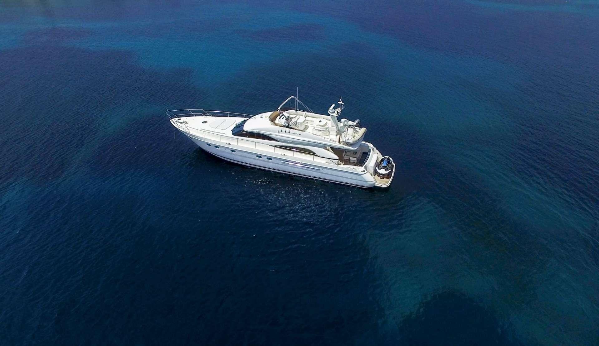 Image of FAST BREAK yacht #19
