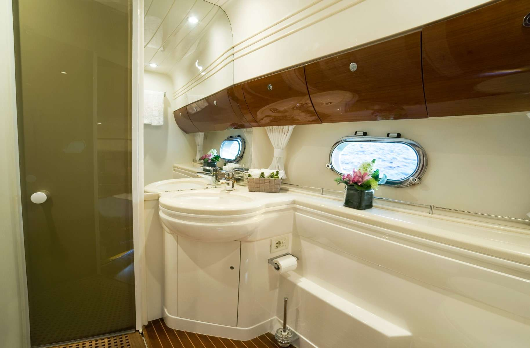 Image of FAST BREAK yacht #9