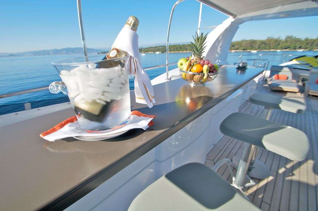 Image of GEMS yacht #14