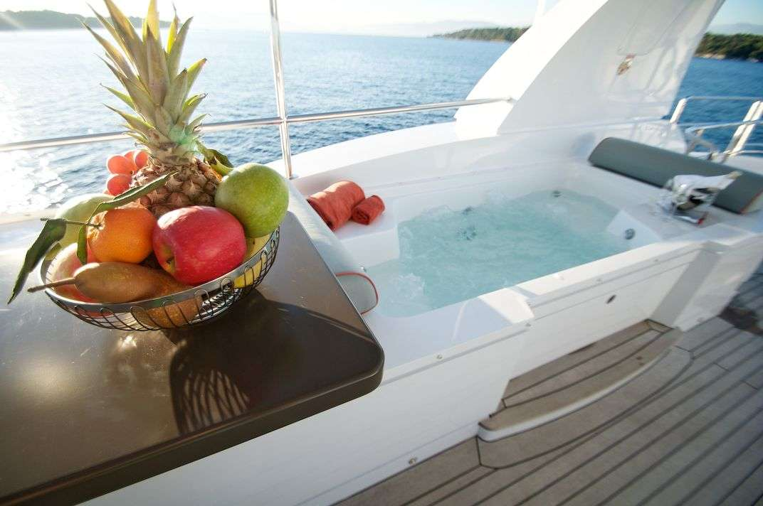 Image of GEMS yacht #15
