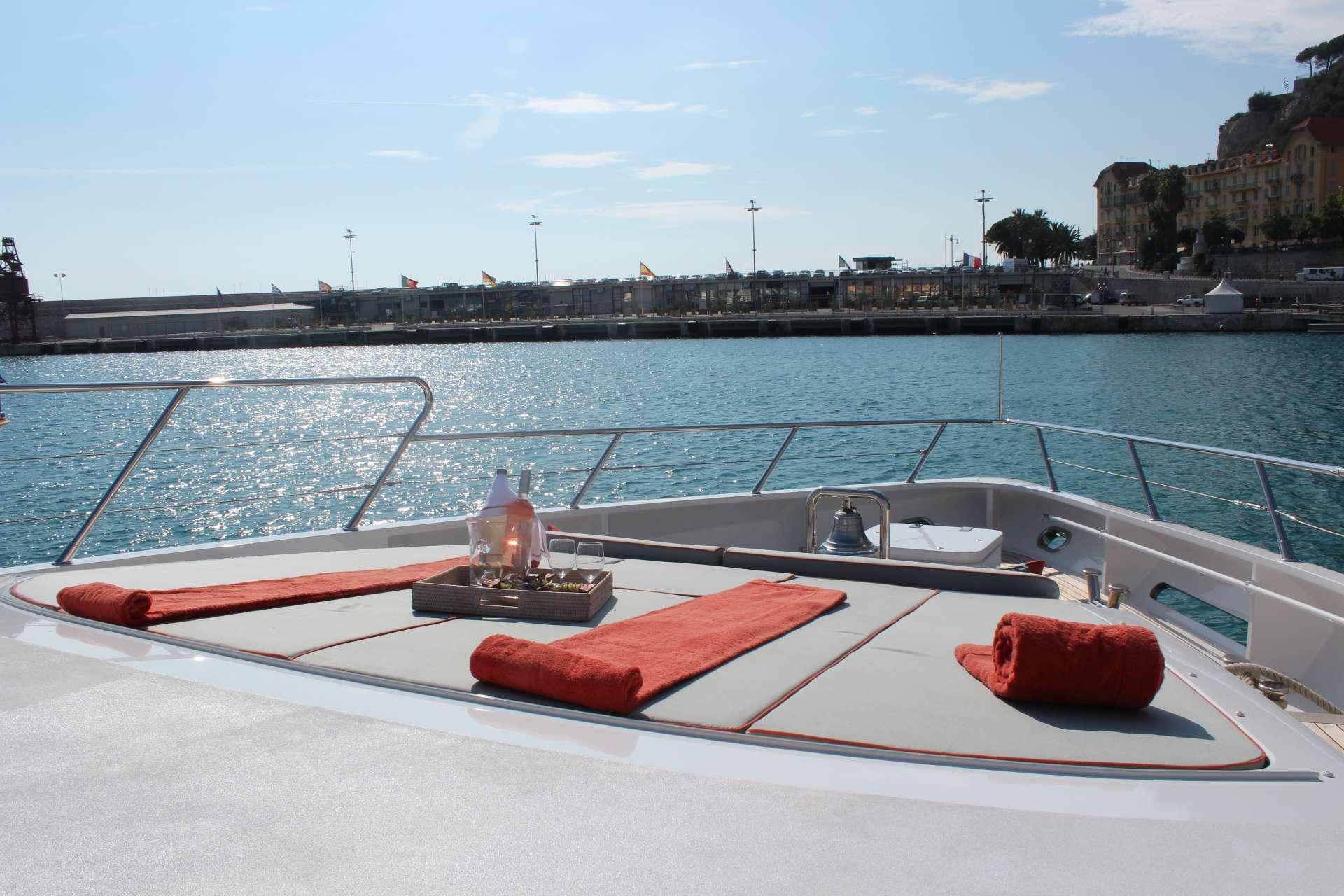 Image of GEMS yacht #17